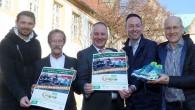 """03.02.2017 – Rheda-Wiedenbrück (rob). Bürgermeister Theo Mettenborg hat die Vorbereitung für den AOK-Firmenlauf """"City-Loop"""", der am 7. Juni in Wiedenbrück gestartet wird, aufgenommen. """"Es ist noch jede Menge Luft nach […]"""