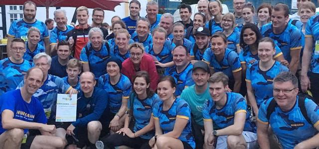 Die 8. Auflage des AOK-Firmenlaufs CITYLOOP Wiedenbrück hatte wieder viele Sieger: Viele zufriedene Teilnehmer, eine große Begeisterung unter den Fans an der Strecke und natürlich die tatsächlichen Gewinner der verschiedenen […]